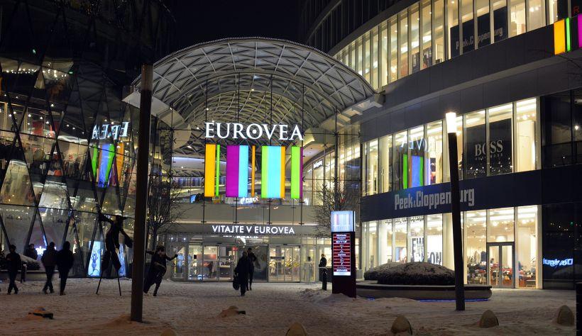 Eurovea bude mať najväčší pivný bar na Slovensku