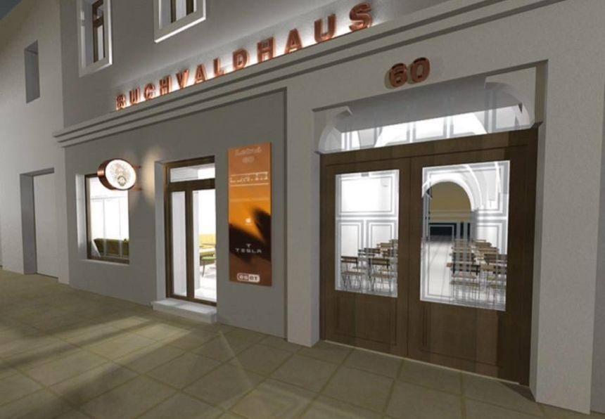 Buchvald expanduje. V lete otvorí prvý pivný dom