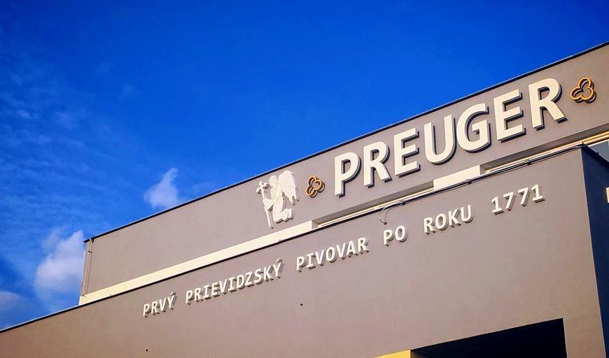 Pivovar Preuger z Prievidze: Ohlasy prevýšili očakávania