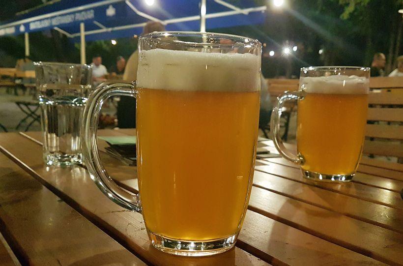 """Pozrite sa, ktoré pivá a pivovary vyhrali """"pivného oscara"""""""