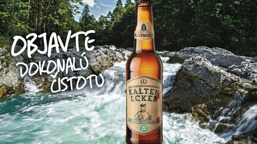 Lidl ponúkne pivá z pivovaru Kaltenecker