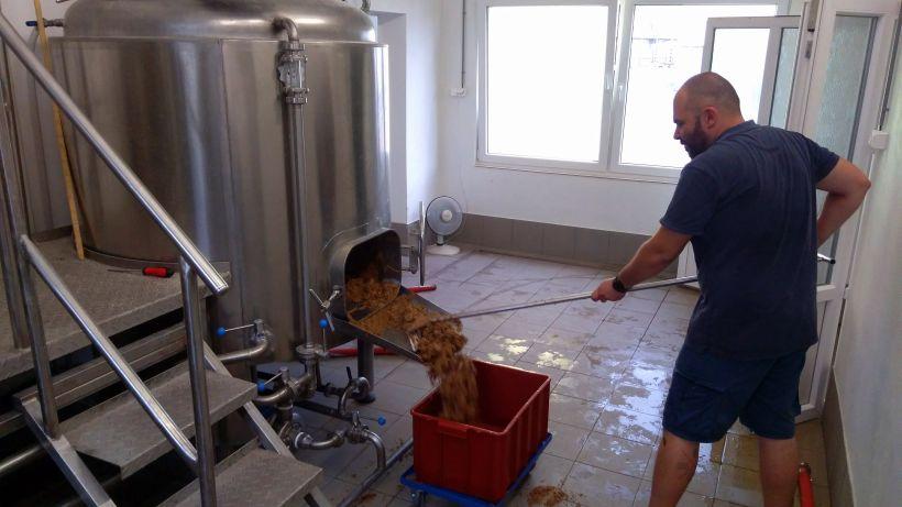 Rye Island: Otvorili sme vlastnú piváreň