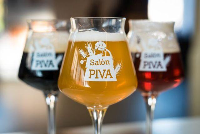 Salón piva, pivovary, hlasovanie, anketa