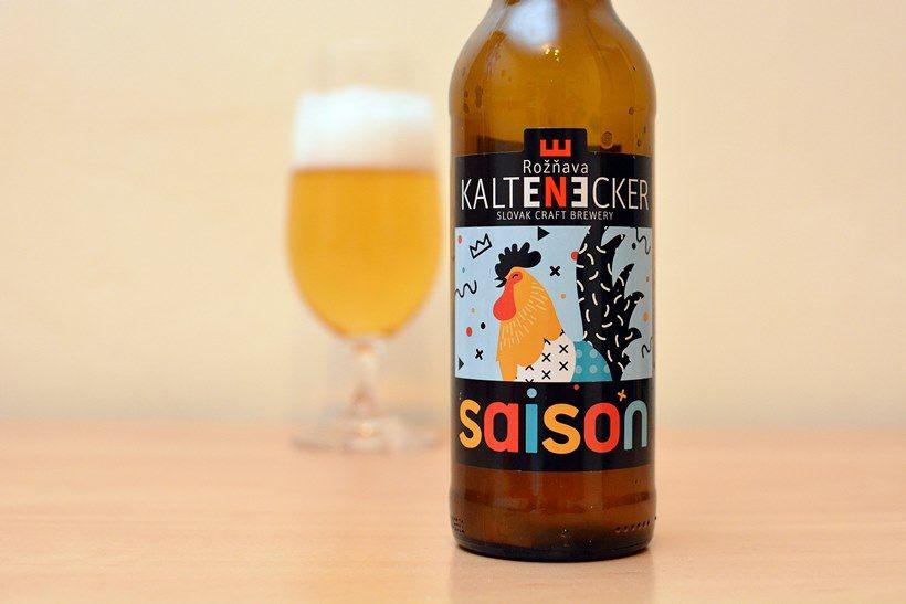 Kúsok Belgicka z Rožňavy (Kaltenecker Saison)