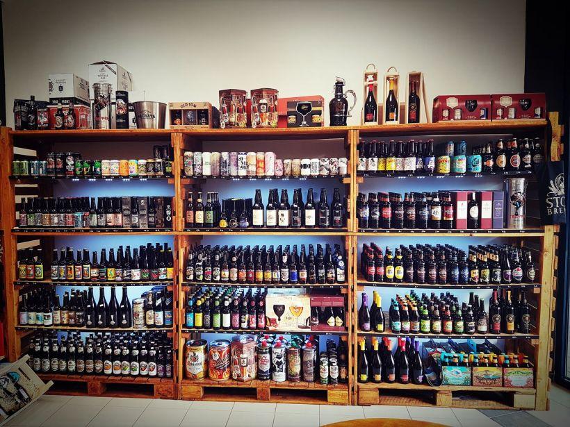 Kde všade kúpite remeselné pivo (Zoznam pivoték)