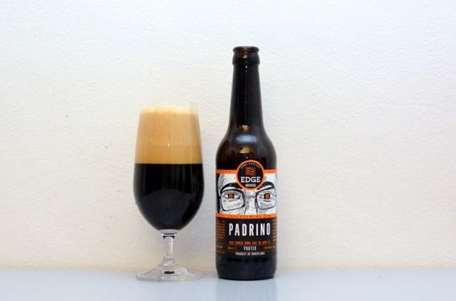 Španielsko, španielske pivo, Padrino