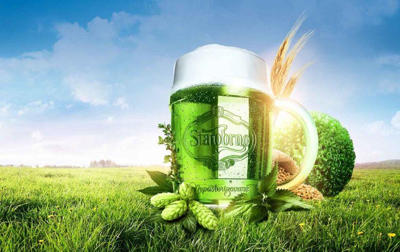 Zelené pivo? Ďakujem, radšej si dám klasiku