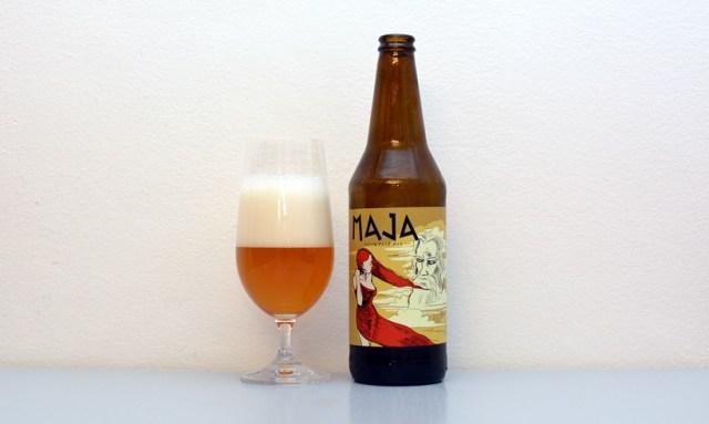 Sour, Browar Olimp, Maja, poľské pivo