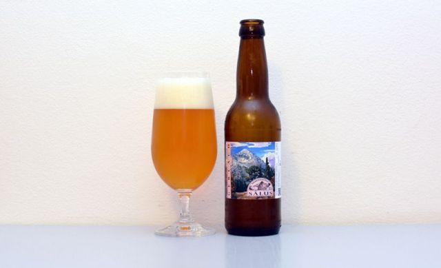 Sálus, Gerlach, tatranské pivo, pivo v Tatrách