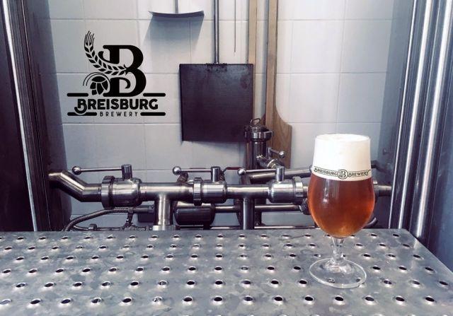 Breisburg Brewery, Breisburg, Podunajské Biskupice