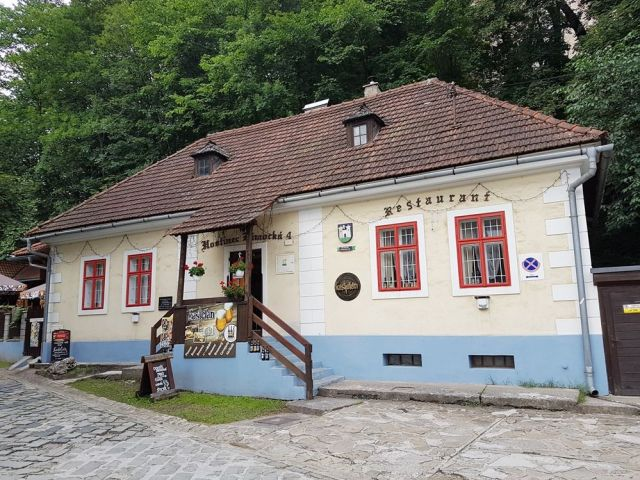 Kastelán, Oravský Podzámok, oravský pivovar