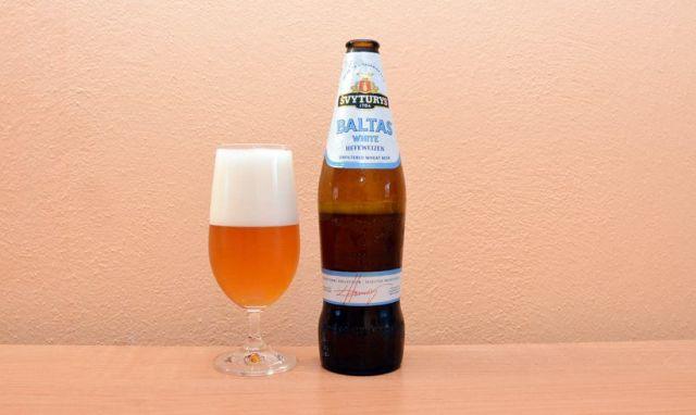 Švyturys, Litva, pivo