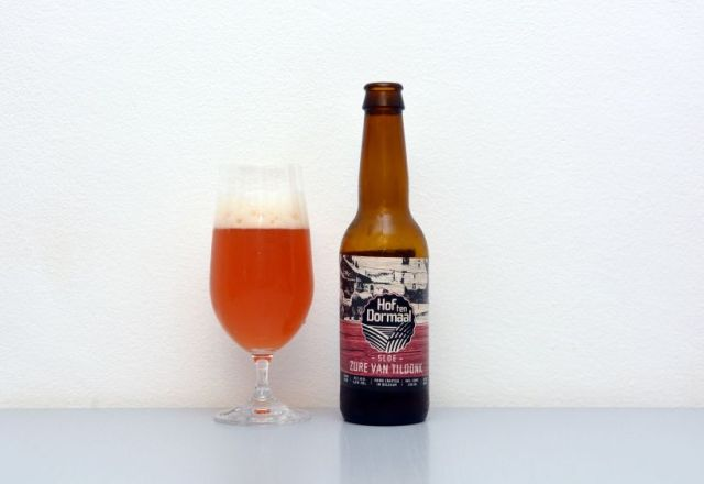Brouwerij Hof Ten Dormaal, Sour, kyseláč, pivo, Belgicko