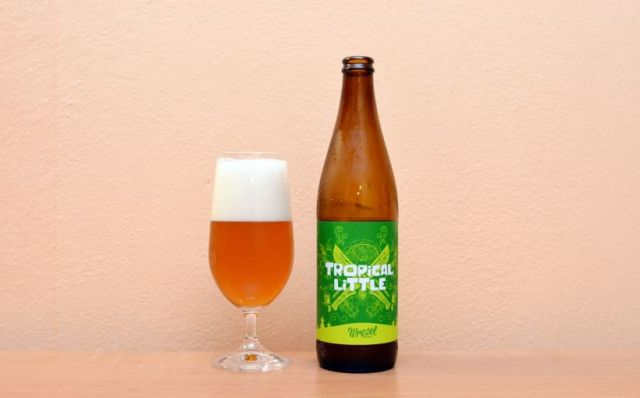 Wrezel, IPA, poľské pivo, pivo