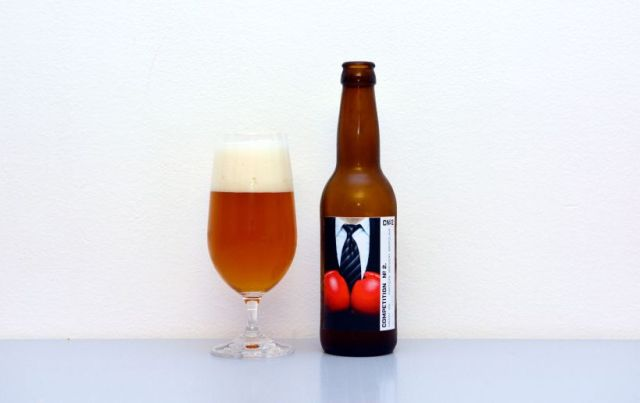 Partizán Brewery, IPA, India Pale Ale, domovarič
