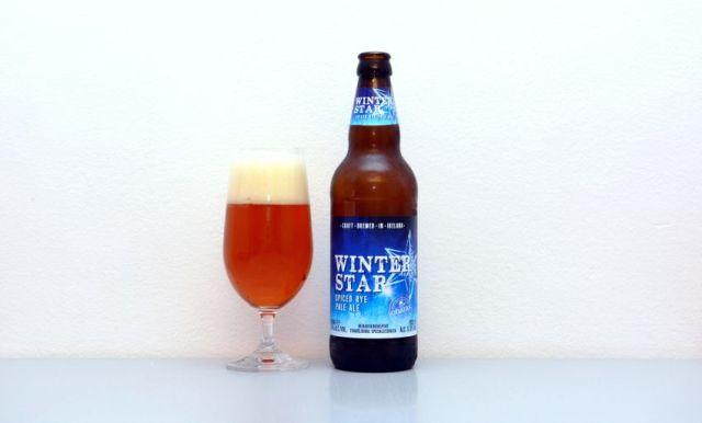 O'Hara's, írske pivo, Winter Star