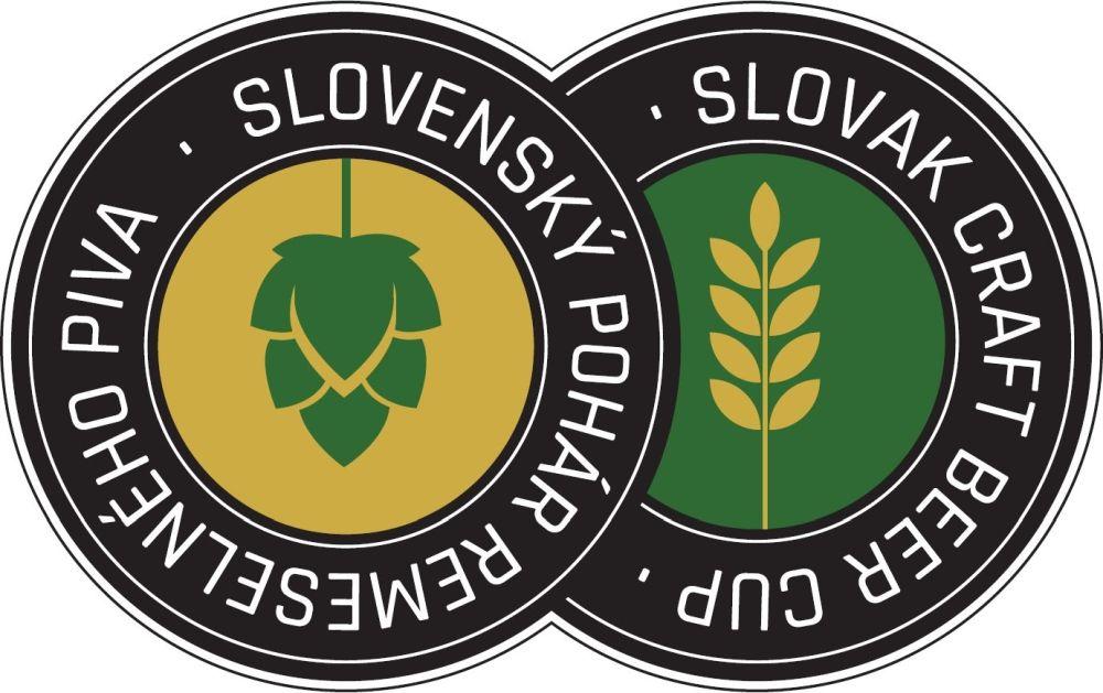 Slovenský pohár remeselného piva - Slovak Craft Beer Cup