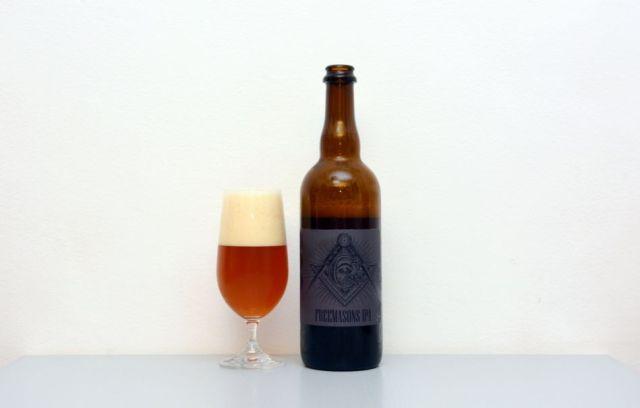 Freemasons, IPA, India Pale Ale, Hellstork, Padre, Unorthodox