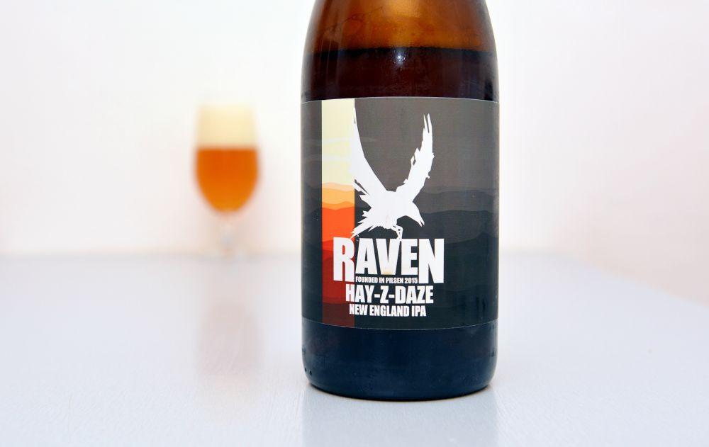 Príjemná spolupráca dvoch českých pivovarov (Hay-Z-Daze)