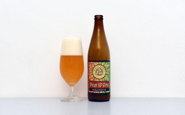 Pan IPAni, Browar Trzech Kumpli, White IPA, IPA, poľské pivo, test piva, recenzia piva