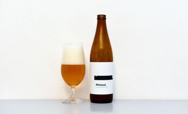 Berhet, Pivovasky, Minimal, Low Alcohol IPA, test piva, recenzia piva