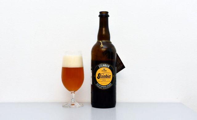Brauerei Gusswerk, Steinbier, rakúske pivo, kamenné pivo, test, recenzia