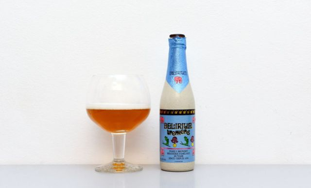 Brouwerij Huyghe, Delirium Tremens, Belgian Ale, belgické pivo