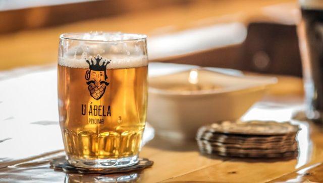 U Ábela - pivovar