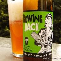 Odcinek 100 - Rowing Jack AleBrowar