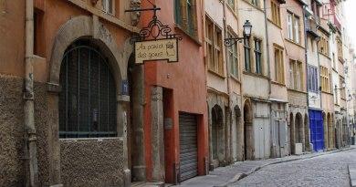 Lyon: Viel Zeit für Kultur