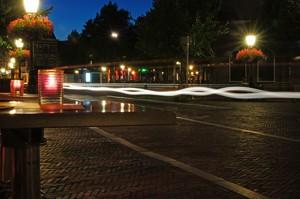 Langzeitbelichtung in Utrecht