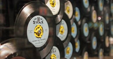 Stax Studios: In Memphis wurden Legenden gemacht