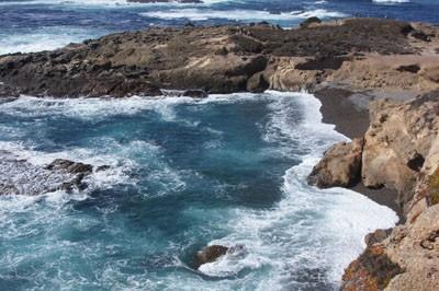 Küste vor Monterey