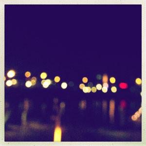 Nachts in Maastricht
