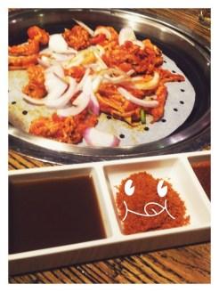 Lecker Essen in China