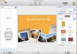 Screenshot Picture Collage Maker: Fotobuch