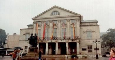 Weimar 1989