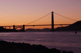 Golden Gate Bridge 2013