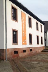 Theodor Zink Museum in Kaiserslautern