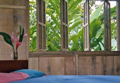 Costa Rica: Öko-Lodge in Selva Bananito