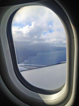 Madeira von oben