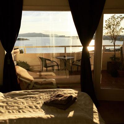 Ferienwohnung auf Ibiza
