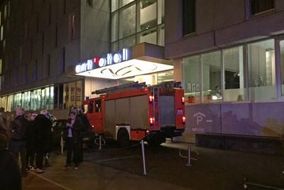 Feueralarm im Hotel: So verhält man sich richtig