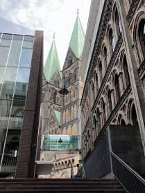 Stadtführung in Bremen