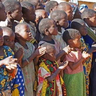 Kinder singen Lieder