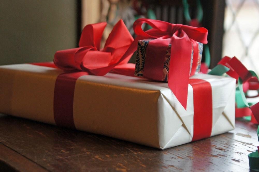 Geschenke zu Weihnachten - in diesem Jahr vielleicht ein Weihnachtsmenü im Restaurant?