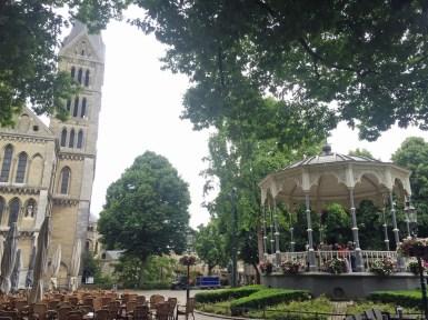 Roermond: Munsterkerk
