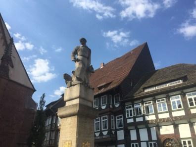 Marktplatz Einbeck