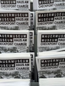 Infos zum Mauermuseum