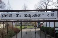 Erster Schreber-Garten